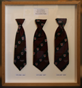 Framed Ties