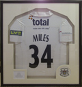 Framed Cricket Shirt
